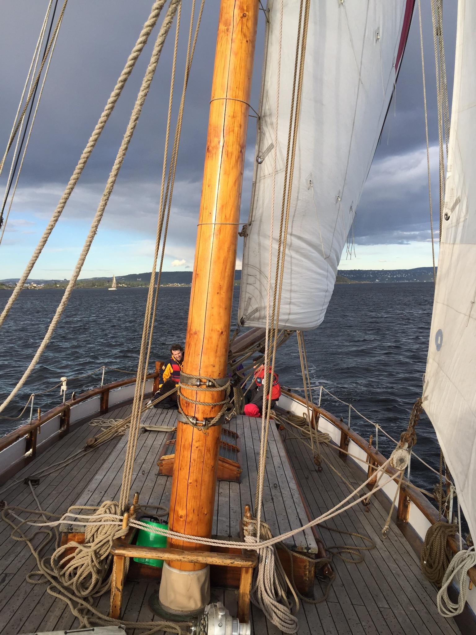 Skipper Roland